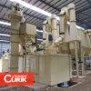 Lehm Powder Making Machine/Clay Grinding Machine in Indien