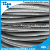 철강선 땋는 유연한 고압 세탁기 고무 호스