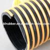 1-10 '' Schnecke verstärkter PVC-Saugschlauch