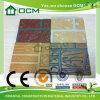 Revestimento do cimento da fibra da placa do cimento refratário