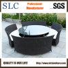 sulle tavole rotonde della mobilia di vimini esterna di promozione (SC-B8917)