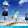 Diodo emissor de luz do baixo preço que anuncia a caixa leve da tela de China