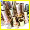 Raccord de tuyau de haute qualité Ajustement personnalisé