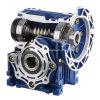 Chinese Motovario-Wie Wurm-Getriebe der RV-Serien-Geschwindigkeitsverminderungs-Nmrv075