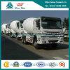 SINOTRUK HOWO 8x4 8 cbm, 10cbm camion melangeur / camion malaxeur