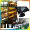 36*1W Wholesale LED Wall Washing Lighting for Wedding Party Event