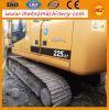 Excavatrice bon marché de chenille de Hyundai (R225LC-7)
