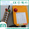Utilizado para el regulador de la radio de la grúa de arriba y de la grúa de pórtico