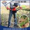 Máquina de excavación del plantación de árboles en el mini excavador de la venta