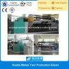 Máquina plástica para los productos del material del PE