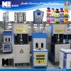 Vierkante Fles die Makend Machine blaast