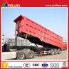 reboque do caminhão de descarga 70ton/Tipper traseiro para a mineração