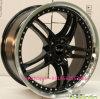a roda de 20*8.5inch 20*10inch orlara a roda da liga do carro para o mustang de Ford