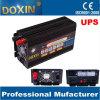 Gelijkstroom aan AC 1500W UPS Power Inverter met 20A Charger