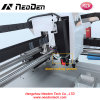 Fabricant de CMS Neoden3V Pick et placer la machine-2 chefs avec Vision Correation