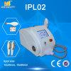 IPL Shr Permanente 2016 opteert Shr Haar de Machine van de Laser van Removal+Sr en van U