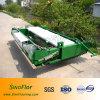 プラスチック連続したトラックは機械を舗装する