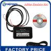 Zwarte Adblue Mededinger 8 in 1 Systeem van Adblue van de Wedijver OBD2 voor het Kenmerkende Hulpmiddel Adblue van Volvo/van Renault/Iveco/van de Vrachtwagen Man/Daf
