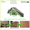 Dura-Shred High Treatment Capacity Scrap Recycling Line for Wood