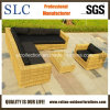Sofà artificiale della mobilia del rattan/rattan del giardino impostato (SC-B6018-E2)