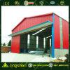 Almacén grande de la estructura de acero del espacio en Dubai--ISO9001: 2008
