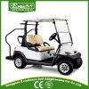 Тележка гольфа Chinsee пользы поля для гольфа Seater Ce 2 электрическая дефектная