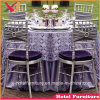 Silla Chiavari para la cena/restaurante/banquetes/bodas/Hotel/al aire libre