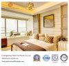 Muebles de moda del hotel con el conjunto de dormitorio de la hospitalidad (YB-WS-51)