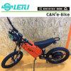 전기 자전거 8000 와트 허브 모터 120km/H Ebike