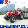 macchinario agricolo del trattore agricolo 160HP/trattore compatto da vendere
