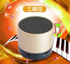 Altoparlante forte stereo di Bluetooth del fornitore di sorgente mini