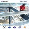 플랜트 건물을%s 특색지어진 제품 Prefabricated 강철 구조물 건물