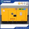 generatore silenzioso standard BRITANNICO di 60kw 75kVA Lovol