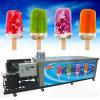 En acier inoxydable à bas prix Popsicle Making Machine avec 18 moules