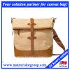 El último bolso del mensajero de la lona del bolso para unisex
