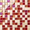 Farben-Intrigen-Kristallglas-Mosaik-Form-Entwurfs-Mosaiken