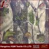 tela polar impresa 50d del paño grueso y suave de la tela de Taslon Softshell