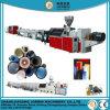 tubo de PVC CPVC, UPVC, tornando a máquina, Máquina de extrusão do tubo de plástico