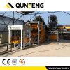 máquina de tijolos Qunfeng pode fazer 400mm de altura Bloquear