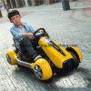 2018 Nouveaux produits Mini Monster Truck enfant Go Kart pour la vente