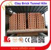 新しいデザイン現代粘土の煉瓦トンネルキルンの製造業者