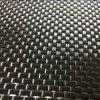 Fibre de carbone en fibre tissée 100% fabriquée en Chine