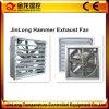 Ventilateur d'extraction industriel de Jinlong/ventilateur/usine de flux d'air