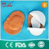 Los niños no tejido del cojín del remiendo del ojo del ojo quirúrgica adhesiva con Ce. ISO