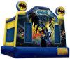 Casa del castillo y gorila animosas inflables del castillo (cx-01)