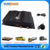 El rastreador GPS para coche con el control de voz Sistema de monitoreo de nivel de combustible