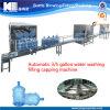 19L Barrel Aqua Filling Production Line