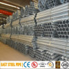 Hot DIP Galvanized ERW Carbon Welded Steel Pipe