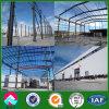 Estructura de acero Potal Almacén de bastidor en Argelia (XGZ-SSB144)