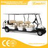 贅沢11のSeatersの電気ゴルフカート